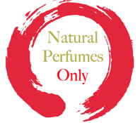 Natural Perfumes Only